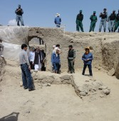 Saving Archaeological Heritage in Afghanistan