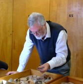 Ask an Archaeologist: Dr. Stephen Bourke