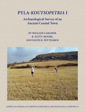 archaeology podcast Pyla-Koutsopetria I Archaeological Survey of an Ancient Coastal Town